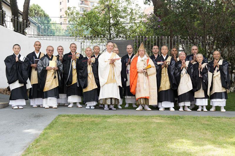 grande-culto-ano-novo-budismo-primordial-49-dia-sacerdotes-bispos