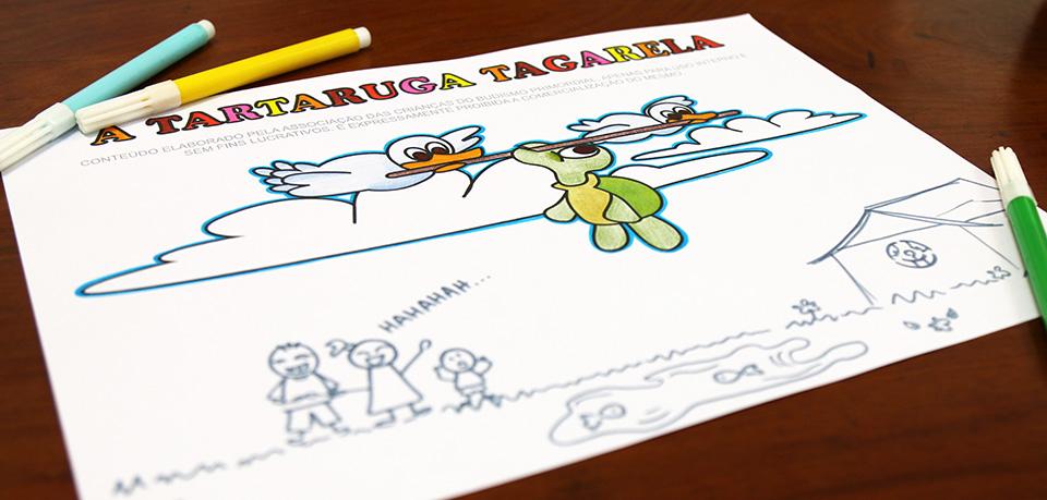 budismo-para-criancas-tartaruga-parabola