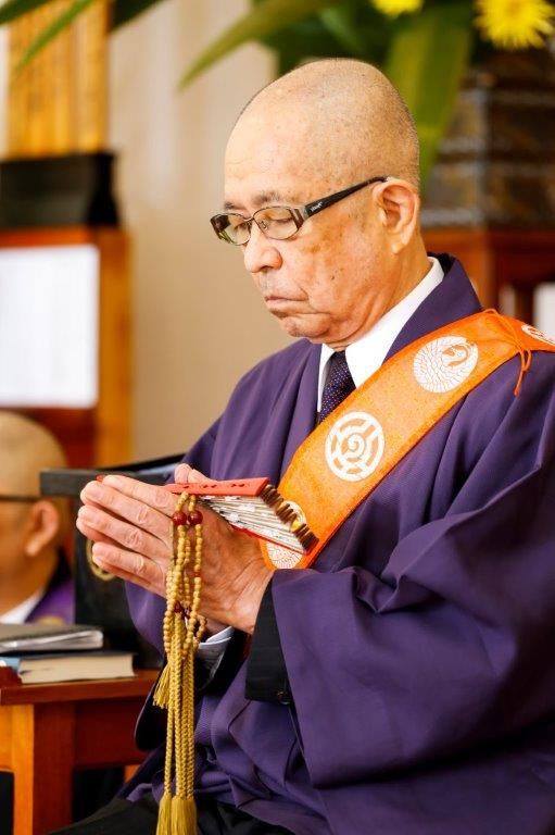 BUDISMO-PRIMORDIAL-26-SUMO-PONTIFICE-TAKASU-NICHIRYO-VISITA-BRASIL-MOGI3