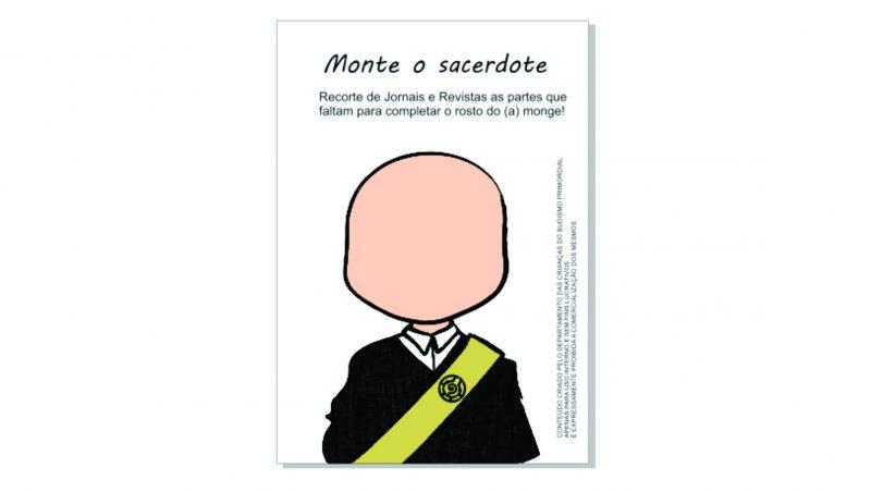 MONTE-O-SACERDOTE